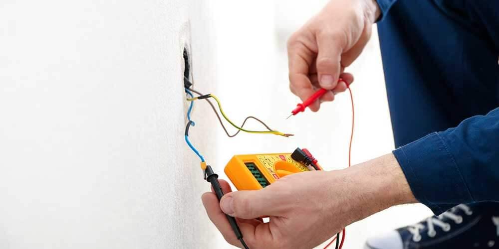 Quelle est l importance de la mise terre du courant - Installer une prise de terre dans une maison ...
